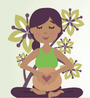 benefits of prenatal yoga