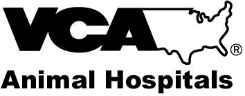 VCA animal hospital logo