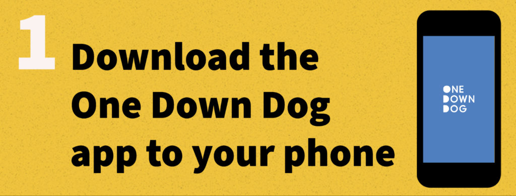 Download One Down Dog Yoga Fitness app
