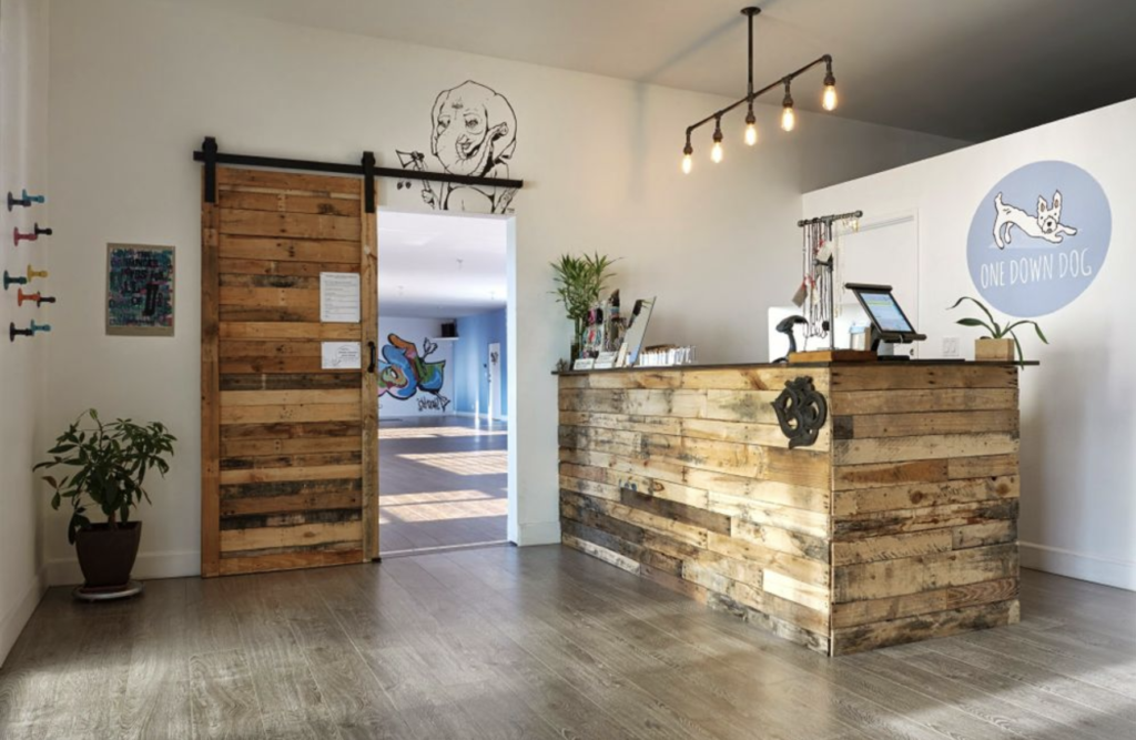 google local guide best la yoga studio silverlake